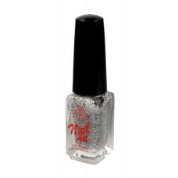 Constance Carroll Lakier do zdobienia paznokci Nail Art nr 02 Silver  5ml