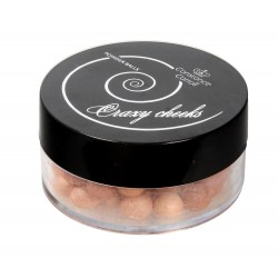 Constance Carroll Puder w kulkach Crazy Cheeks nr 01 Light  13g
