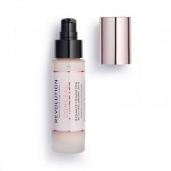 Makeup Revolution Podkład do twarzy Conceal & Hydrate Foundation F3