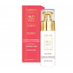 Floslek Skin Care Expert All in One Eliksir-koncentrat regenerujący 30ml