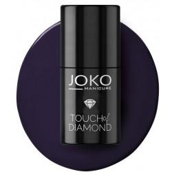 Joko Lakier żelowy do paznokci Touch of Diamond nr 16  10ml