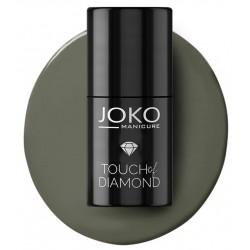 Joko Lakier żelowy do paznokci Touch of Diamond nr 19  10ml