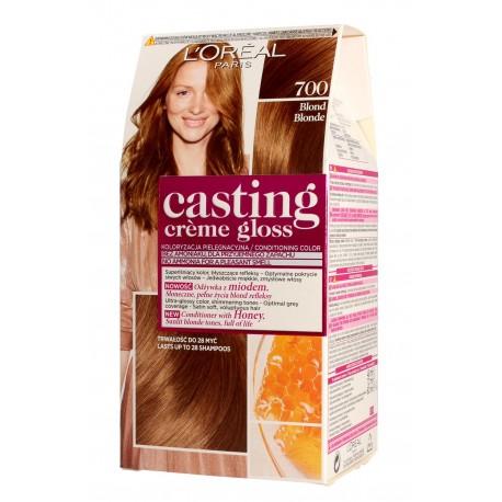 Casting Creme Gloss Krem koloryzujący nr 700 Blond  1op.