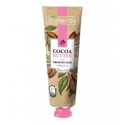 Bielenda Cocoa Butter Krem do rąk odżywczy 50ml
