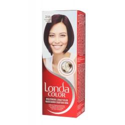 Londacolor Cream Farba do włosów nr 3/66 kolor oberżyny  1op.