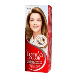 Londacolor Cream Farba do włosów nr 8/13 średni blond  1op.