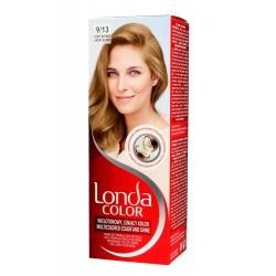 Londacolor Cream Farba do włosów nr 9/13 jasny blond  1op.