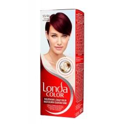 Londacolor Cream Farba do włosów nr 55/46 mahoń  1op.