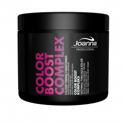 Joanna Professional Color Boost Complex Odżywka tonująca kolor 500g
