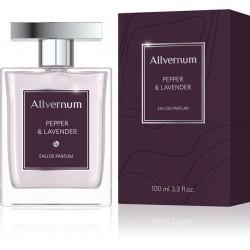 Allvernum Men Woda pefumowana Pepper & Lavender  100ml
