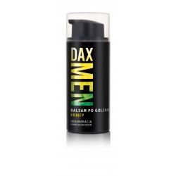 Dax Cosmetics Men Balsam po goleniu kojący  100ml