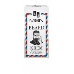 AA Men Beard Krem do brody i twarzy nawilżający  50ml