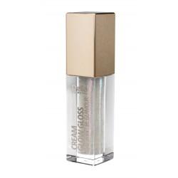 Delia Cosmetics Be Glamour Pomadka w płynie Cream Glow Gloss nr 501 Hey You 5ml