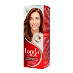 Londacolor Cream Farba do włosów nr 7/73 Jasny Złoty Brąz  1op.