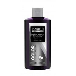 Marion Color Esperto Płukanka do włosów Srebrna  150ml