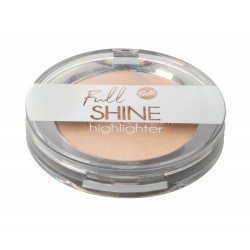 Bell #My Everyday Make-Up Rozświetlacz Full Shine nr 01 6g
