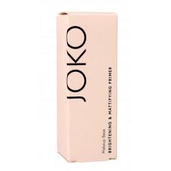 Joko Baza pod makijaż rozjaśniająco-matująca Brightening & Mattifying  20ml