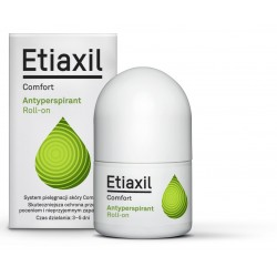 Etiaxil Antyperspirant roll-on Comfort  15ml