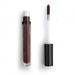 Makeup Revolution Plum 148 Pomadka do ust w płynie Matte  1szt
