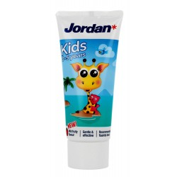 Jordan Kids Pasta do zębów dla dzieci 0-5 lat  50ml