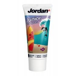 Jordan Junior Pasta do zębów dla dzieci 6-12 lat  50ml