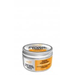 Joanna Styling Effect Pasta kremowa do włosów Naturalne i Elastyczne  Utrwalenie 100g