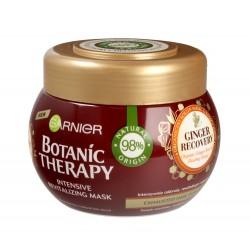 Garnier Botanic Therapy Korzeń Imbiru & Miód Maska do włosów cienkich i zmęczonych  300ml