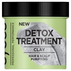 Syoss Detox Treatment Kuracja detoksykująco-oczyszczająca do włosów 200ml