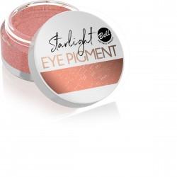 Bell Sypki Cień do powiek Starlight Eye Pigment nr 03 Bordeaux  1szt