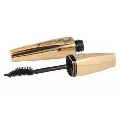 MAX FACTOR LASH REVIVAL Mascara do rzęs wydłużająca nr 001 Black 11ml