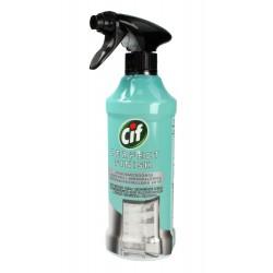 Cif Perfect Finish Spray do czyszczenia lodówki i mikrofalówki 435ml