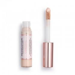 Makeup Revolution Conceal & Hydrate Concealer Korektor w płynie C2 1szt