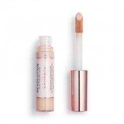 Makeup Revolution Conceal & Hydrate Concealer Korektor w płynie C4 1szt
