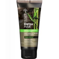 Dr.Sante Detox Hair Odżywka regenerująca do włosów z węglem bambusowym 200ml