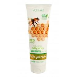 Vollare Dzika Pszczoła Balsam do ciała naturalnie odżywczy 250ml