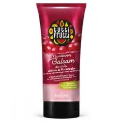 Farmona Tutti Frutti Balsam do ciała nawilżający Wiśnia & Porzeczka   200ml