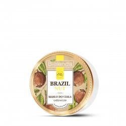 Bielenda Brazil Nut Masło do ciała odżywcze  250ml