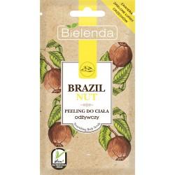 Bielenda Brazil Nut Peeling do ciała odżywczy  30g