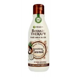 Garnier Botanic Therapy Hair Milk Maska do włosów suchych i bez sprężystości Nourishing Coconut 250ml