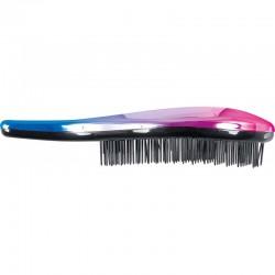 Top Choice Szczotka do włosów DETANGLER OMBRE (62179)  1szt