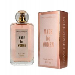 Christopher Dark Woman Made for Woman Woda perfumowana  100ml