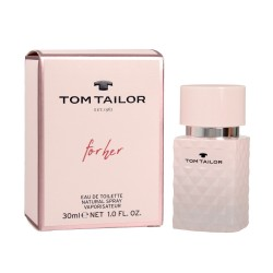 Tom Tailor For Her Woda toaletowa 30ml