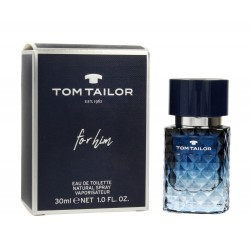 Tom Tailor For Him Woda toaletowa 30ml