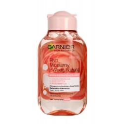 Garnier Skin Naturals Płyn micelarny z Wodą Różaną - cera pozbawiona blasku  100ml