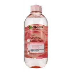 Garnier Skin Naturals Płyn micelarny z Wodą Różaną - cera pozbawiona blasku  400ml