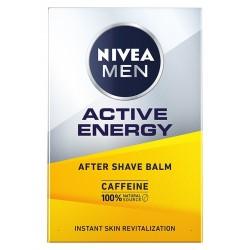 Nivea Men Balsam po goleniu Active Energy  100ml