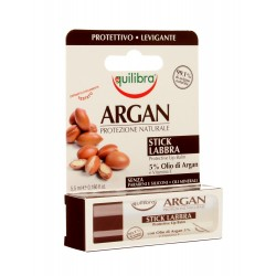 Equilibra Argan Balsam do ust w sztyfcie 5.5ml