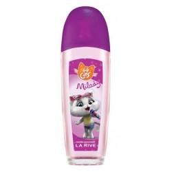 La Rive Disney 44 Cats Dezodorant w szkle Milady 75ml