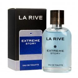 La Rive for Men Extreme Story Woda toaletowa 30ml