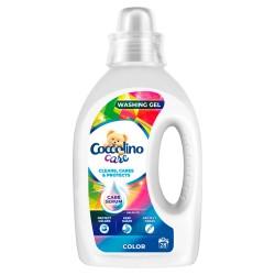 Coccolino Care Żel do prania Color (28 prań) 1.12L
